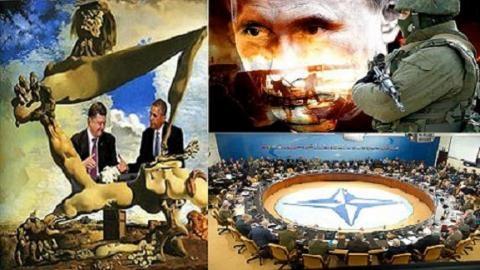 Báo Anh: Không phải Putin, chính Mỹ-EU châm ngòi chiến tranh