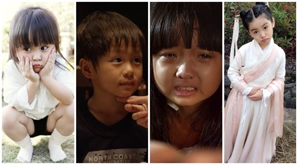 5 diễn viên nhí sáng giá của điện ảnh Châu Á 2014