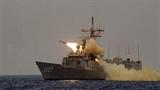 Đài Loan thành công kép với thử nghiệm chống hạm, phòng không