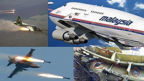 Tình tiết mới vụ MH17: Nga nêu hàng loạt nghi vấn