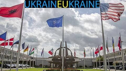 Ukraine: Cái giá quá đắt cho giấc mộng NATO bên trời Âu