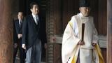 Bước đi mới của ông Abe và lời đe của Trung Quốc