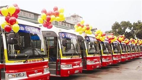 Xe bus cho nữ giới: Sao Hà Nội quá vội vàng?