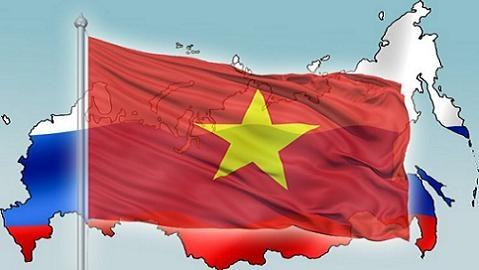 Nga hướng ASEAN, coi trọng thương mại tự do với Việt Nam