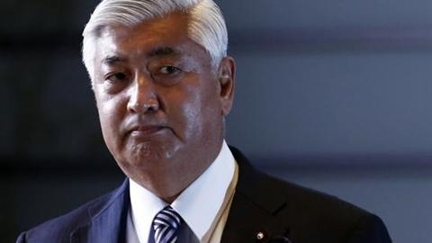 Trung Quốc ngọt nhạt về Bộ trưởng Quốc phòng Nhật Bản