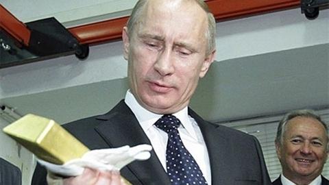 Nga đã ăn vào vốn dắt lưng bao nhiêu?