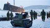 Xem thành tựu quân sự nổi bật năm 2014 của Nga