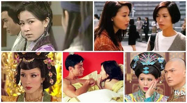 Những ác nữ 'đáng ghét' nhưng 'đáng nhớ' trên màn ảnh TVB (P.1)