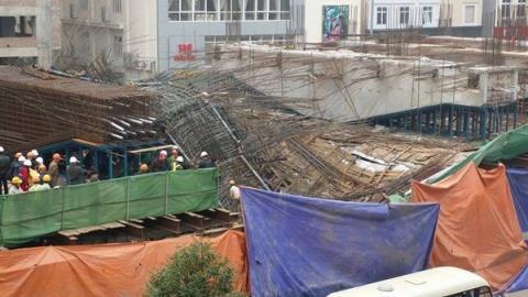 Tai nạn đường sắt trên cao: Bộ trưởng Thăng lại giáng chức