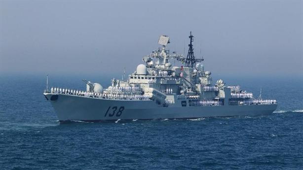 Nhật Bản tố Trung Quốc có hành động 'đáng ngờ'