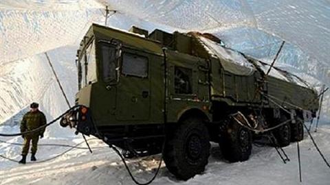 Nga phát triển hàng loạt robot sát thủ