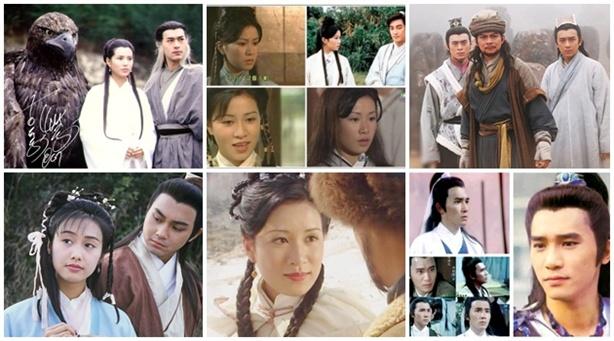 Những bộ phim 'chưởng' Hồng Kông khiến chúng ta một thời mê mẩn