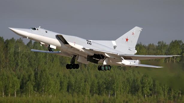 Trung Quốc 'bẽ mặt' vì muốn mua Tu-22