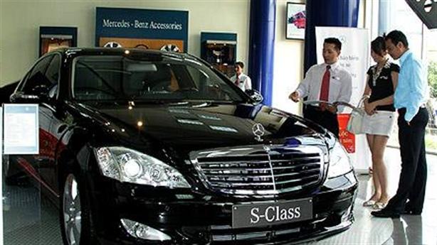 Ôtô Việt Nam: Thua Campuchia, mải miết làm giàu cho... nước ngoài!