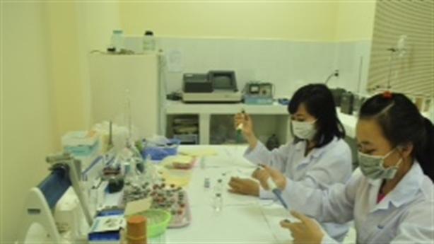 Thu hút đầu tư XH cho nghiên cứu khoa học địa phương
