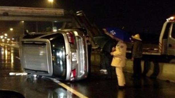 Tai nạn trên cầu Nhật Tân: Xử nhanh như Bộ trưởng Thăng