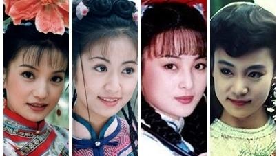 Những 'Quỳnh Dao nữ lang' đình đám một thời nay đi đâu về đâu?