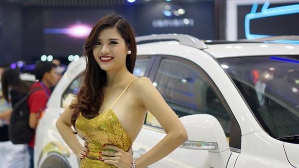 Ôtô Việt Nam: 20 năm, chỉ là số 0 tròn trĩnh!