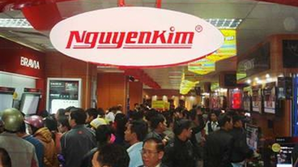 Mua Nguyễn Kim, đại gia Thái muốn nắm kênh bán lẻ VN