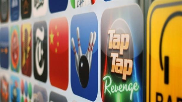 App Store đạt doanh thu 15 tỷ USD năm 2014