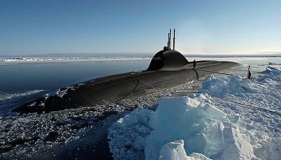 Tàu ngầm tuyệt mật Losharik: 'Thợ lặn hủy diệt' của Nga