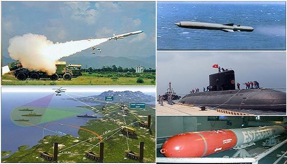 """Hai """"sát thủ"""" Việt Nam trong top vũ khí Mỹ sợ nhất"""