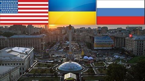 Mỹ thất bại trong 'Cách mạng màu' ở Nga như thế nào?