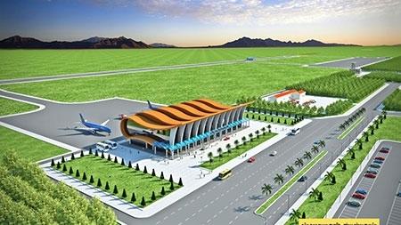 Chủ sân golf Phan Thiết đầu tư vào sân bay