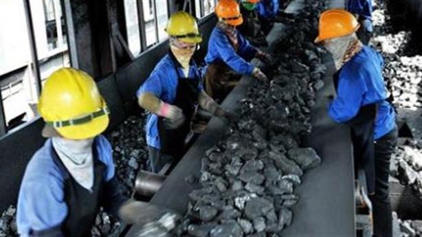 Xuất nhập tấn than: Vinacomin, EVN