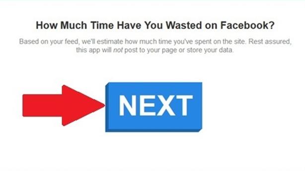 Thời gian tiêu tốn trên Facebook của bạn đến mức nào?