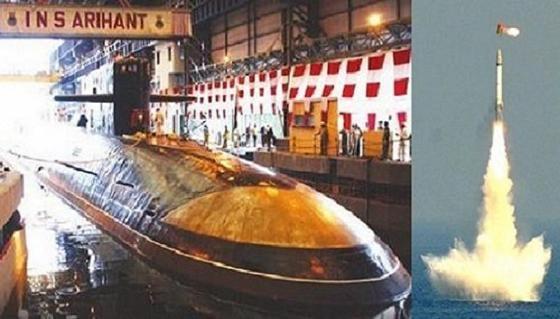 Ấn Độ mua tàu Hàn Quốc, Nga buồn-Trung Quốc lo lắng