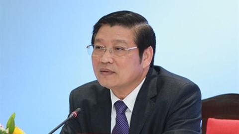 Người điều hành Ban Nội chính TƯ thay ông Nguyễn Bá Thanh