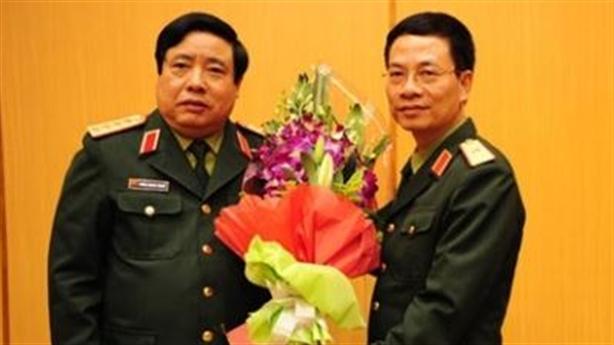 Viettel lợi nhuận cao: Tướng Thanh xin đầu tư, mua vũ khí