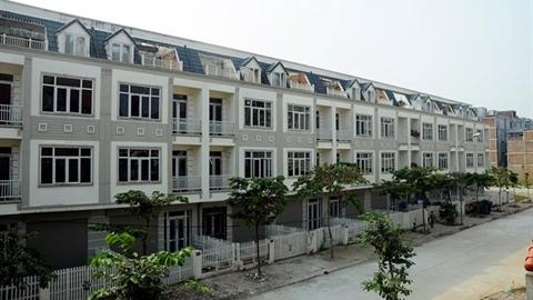 Tồn kho bất động sản giảm 40%: Vì sao con số đẹp?