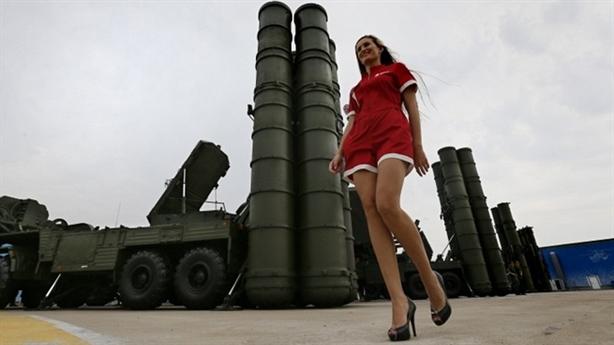 Dàn vũ khí cực mạnh của Nga trực chiến từ năm 2017