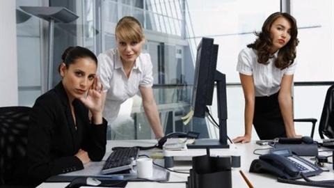 Bạn là ai trong bốn loại người ở công ty?