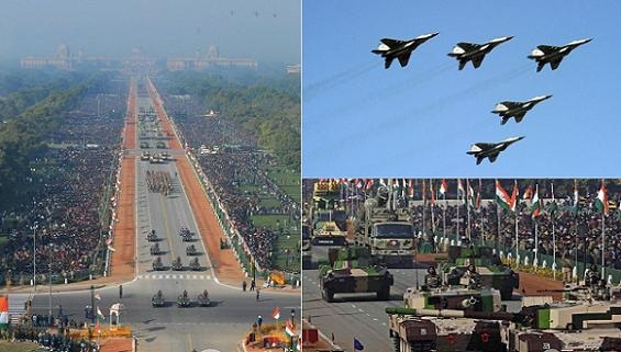 """Ấn Độ không mua vũ khí Mỹ vì sợ """"lật kèo""""?"""