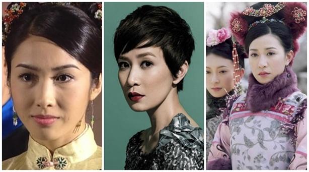 Dàn diễn viên Thâm cung nội chiến TVB giờ ra sao?