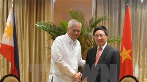 Việt Nam-Philippines:Lo hành động lấn chiếm quy mô lớn ở Biển Đông