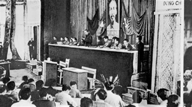 Những chỉ dẫn của Bác Hồ về Đảng và Đảng cầm quyền