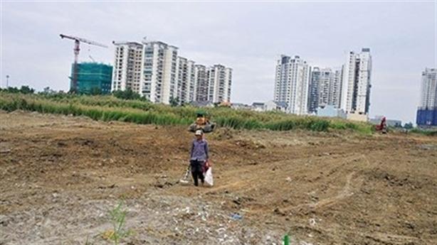 Thêm gói 50.000 tỷ bất động sản: Ưu đãi cho người giàu?