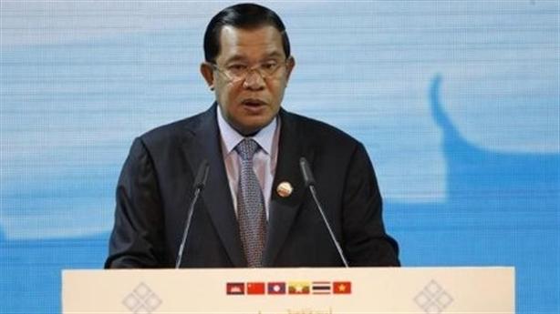 Campuchia đưa 3 người con thủ tướng lên cấp cao hơn