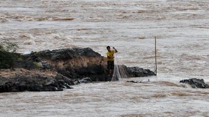 Mỹ lại lên tiếng bảo vệ sông Mekong