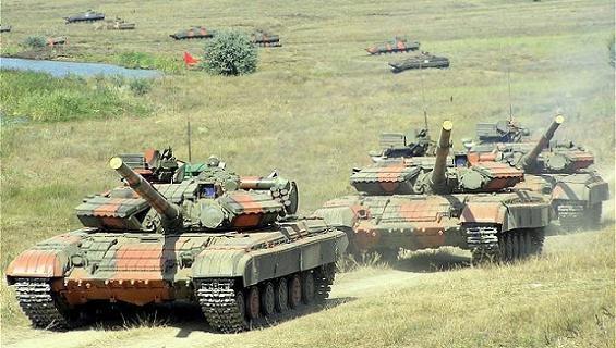 Mỹ 'né' Nga, mượn NATO để cung cấp vũ khí cho Ukraine?