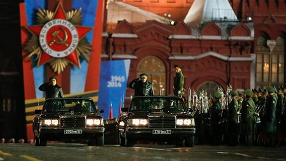 Vì sao Nga mời lãnh sự quán Ba Lan ra khỏi nhà?