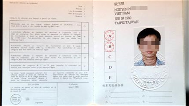 Việt Nam sắp cấp giấy phép lái xe dùng ở 85 nước