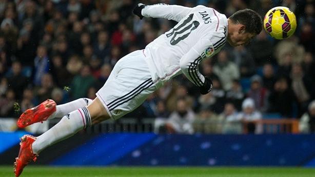 Clip Real Madrid 2-1 Sevilla: Chiến thắng không cần Ronaldo
