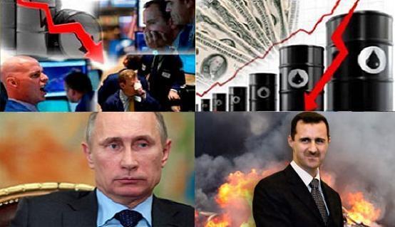 """Riyadh lấy dầu """"dụ"""" Nga bỏ Syria: Âm mưu chia rẽ Moscow-Damascus?"""