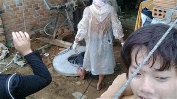 Chọc chết mẹ chồng dưới giếng: Hé mở mâu thuẫn