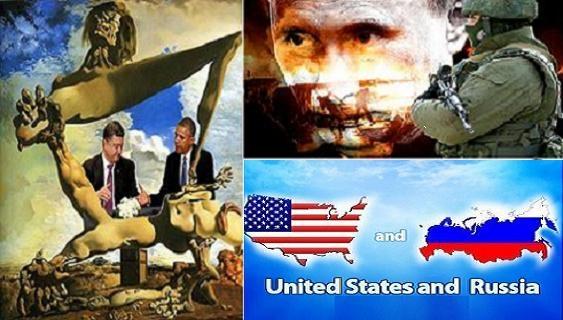 Chiến lược ANQG mới của Mỹ và 'thế chân vạc' Nga-Mỹ-Trung